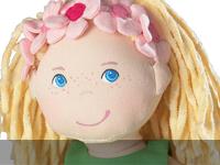 Puppen & Figuren - Restposten