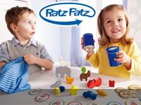 Kindergartenspiele - Restposten