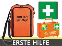 Erste Hilfe für Krippe, Kita und Schule