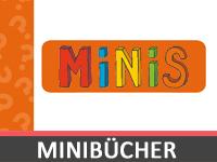 Mini-Bilderbücher