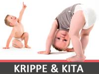 Krippe & Kindertagespflege