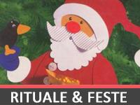 Rituale und Feste