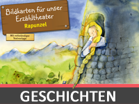 Märchen & Geschichten