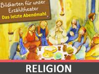 Religion & Bibelgeschichten