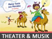 Musikalisches Erzähltheater