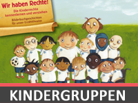 Themen für Kindergruppen