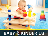 Baby & Kinder U3
