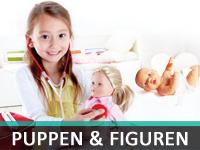 Puppen & Rollenspiel
