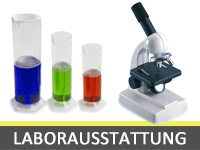 Labor Utensilien