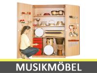 Musikmöbel & Zubehör