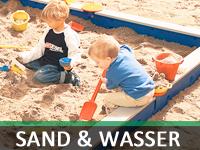 Sand & Wasser