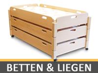 Betten & Liegen