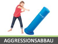 Aggressionsabbau