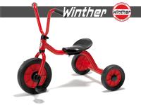 Winther Krippenfahrzeuge U3