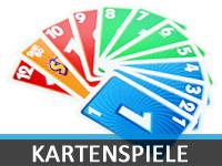 Kartenspiele ab 3 Jahren