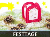 Weihnachten & Feste