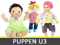 Puppen U3