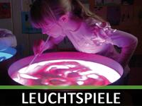Leuchten & Farbenspiele