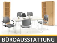 Büromöbel & Bürostühle