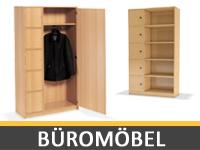 Personalraum- & Büromöbel