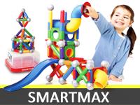SMARTMAX Bausteine