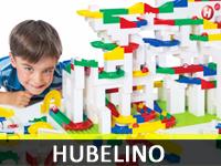 HUBELINO Bausteine & Kugelbahnen