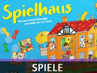 Sprachförderung - Spiele