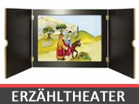 Erzähltheater Kamishibai