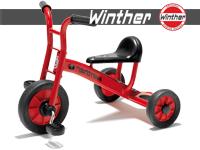 Winther Kinderfahrzeuge