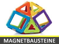 Magnetbausteine
