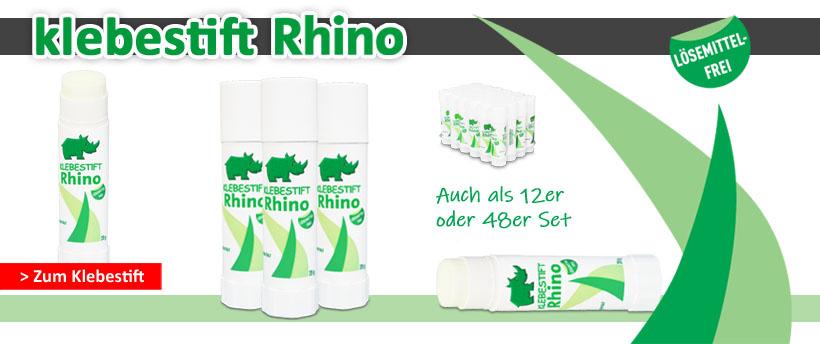 Klebestift Rhino bestellen