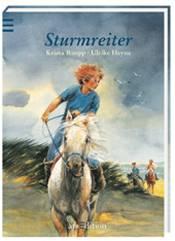 Sturmreiter (Ausstellungsexemplar)