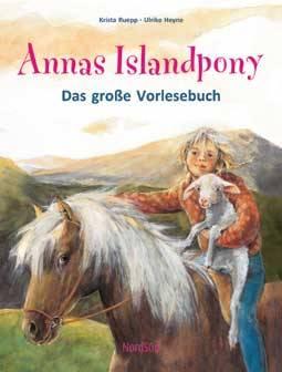 Annas Islandpony (Ausstellungsexemplar)