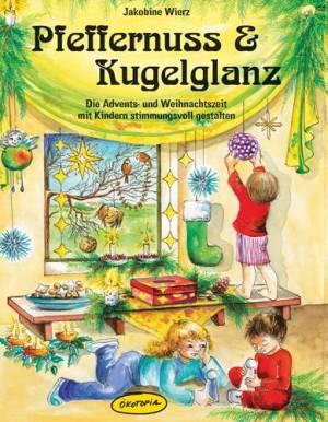 Pfeffernuss & Kugelglanz (Ausstellungsexemplar)