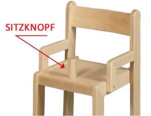 sitzknopf f r kinderstuhl. Black Bedroom Furniture Sets. Home Design Ideas