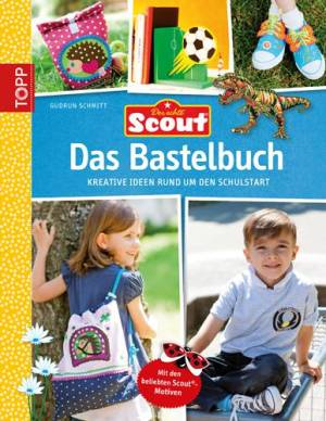 Scout - Das Bastelbuch
