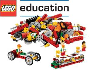 Lego Education Einfache Mechanik