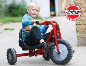 Winther Viking Explorer | Slalom Dreirad