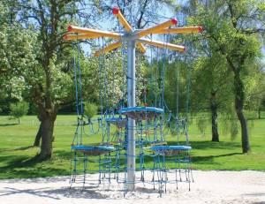 Vogelnestbaum Midi