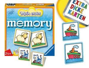 Memory - Mein erstes memory