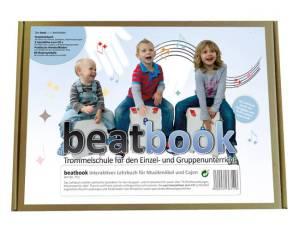 Beatbook | Trommelschule für den Einzel- und Gruppenunterricht