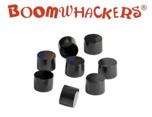 Boomwhackers Oktavierungskappen 8er Set