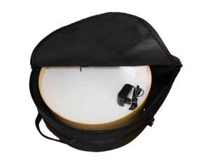 Leuchtkübel - Tasche