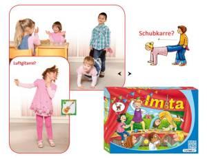 Imita - Das Begriff Ratespiel