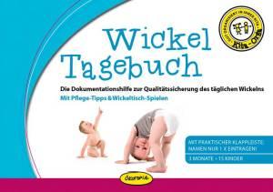 Wickel Tagebuch