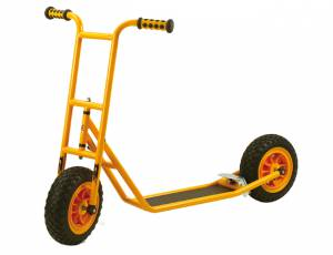 TopTrike Roller Scooter klein