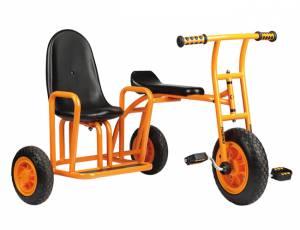 TopTrike Dreirad Seitenwagen