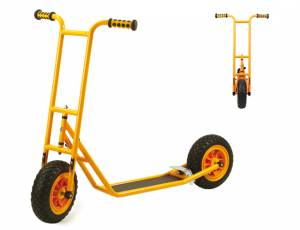 TopTrike Roller Scooter groß
