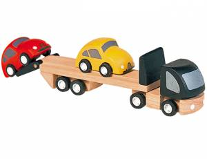PlanToys Autotransporter