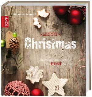 DIY Bastelideen: Merry Christmas